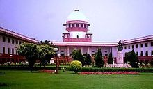 Supreme Court slams government for picking out names for tribunals.