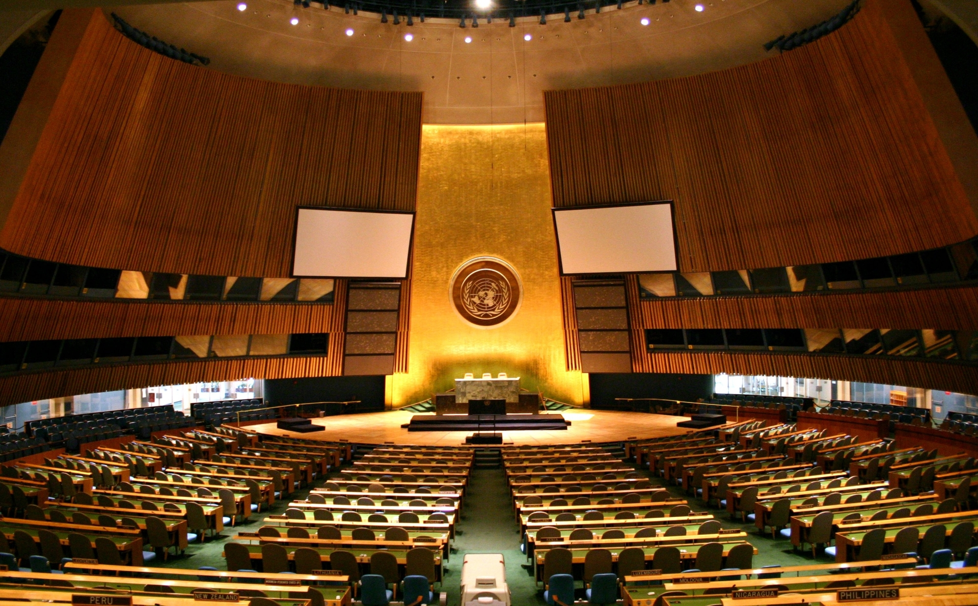 J-K, Ladakh will be an integral part of the country, India at UNGA